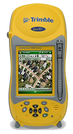 Trimble GPS